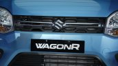 2019 Maruti Wagon R Images Front Grille
