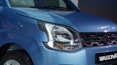 2019 Maruti Wagon R Images Headilght