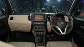 2019 Maruti Wagon R Images Interior Dashboard