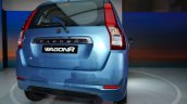 2019 Maruti Wagon R Images Rear 2