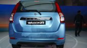 2019 Maruti Wagon R Images Rear