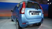 2019 Maruti Wagon R Images Rear Three Quarters 3