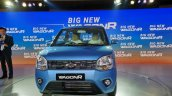 2019 Maruti Wagon R Launch Event Images Front 1