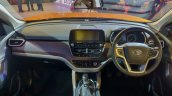 Tata Harrier Interior Dashboard