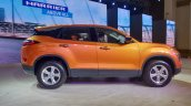 Tata Harrier Profile
