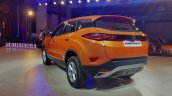 Tata Harrier Rear Three Quarters