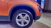 Tata Harrier Wheel