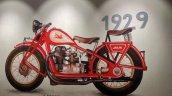 Jawa Dealership Bandra Mumbai Wall Art 1