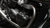Limited Edition Triumph Thruxton Tfc Engine