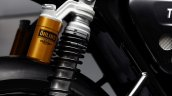 Limited Edition Triumph Thruxton Tfc Rear Shock Ab