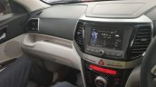 Mahindra Xuv300 Images Interior Infotainment Unit