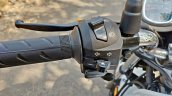 Tvs Radeon Road Test Review Detail Shots Switchgea