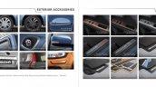 2019 Maruti Wagonr Accessories