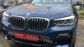 Bmw X4 Front Live Image