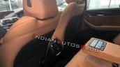 Bmw X4 Rear Seats