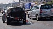 Hyundai Styx Hyundai Qxi Spy Image