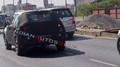 Hyundai Styx Hyundai Qxi Test Mule