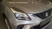 2019 Maruti Baleno Facelift Headlamp