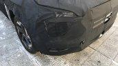 Hyundai Styx Hyundai Qxi Front Fascia Spy Shot Chi