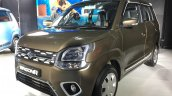 2019 Maruti Wagonr Robust Package