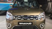 2019 Maruti Wagonr Robust Package Front