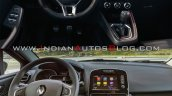 2019 Renault Clio Vs 2016 Renault Clio Interior