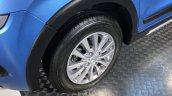 Accessorised 2019 Maruti Wagonr Alloy Wheels