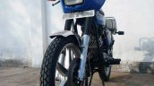 Royal Enfield Fury Dx 175 Front 1