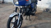 Royal Enfield Fury Dx 175 Left Front Quartar 3