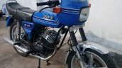 Royal Enfield Fury Dx 175 Right Front Quartar
