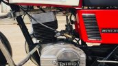 1978 Enfield Mini Bullet By R Deena Engine Left Si