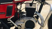 1978 Enfield Mini Bullet By R Deena Engine Right S