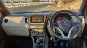 2019 Maruti Wagon R Review Images Interior Dashboa