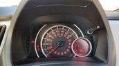 2019 Maruti Wagon R Review Images Interior Speedo