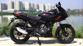 Bajaj Pulsar 180f Right Side