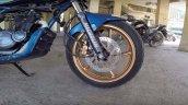 Kawasaki Bajaj Caliber 115 Scrambler Front Disc