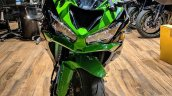 Kawasaki Ninja Zx 6r Arrives At Dealerships In Ind