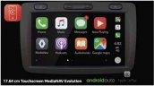 2019 Renault Kwid Touchscreen Infotainment Unit Im