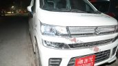 Suzuki Wagonr Ev Prototype Front Fascia Iab Image