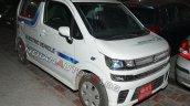 Suzuki Wagonr Ev Prototype Front Three Quarters Ia