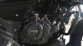 Bajaj Pulsar 180f At Dealership Engine