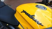 Bajaj Pulsar Ns200 Abs Yellow Fuel Tank