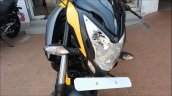 Bajaj Pulsar Ns200 Abs Yellow Headlight