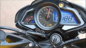 Bajaj Pulsar Ns200 Abs Yellow Instrument Console