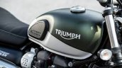 Triumph Street Scrambler 2019 Fuel Tank