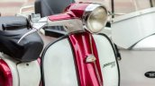 1960 Lambretta Li 150 Series Ii Headlight