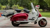 1960 Lambretta Li 150 Series Ii Right Side
