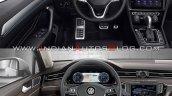 2019 Vw Passat Vs 2014 Vw Passat Dashboard Driver