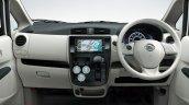 Nissan Dayz Interior
