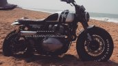 Royal Enfield Interceptor 650 Modified By Bulletee